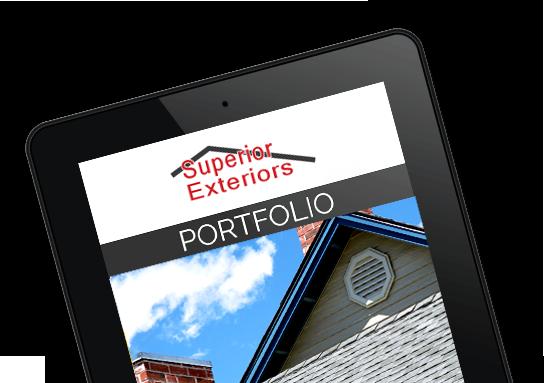 superior exteriors superior ks roofing exteriors